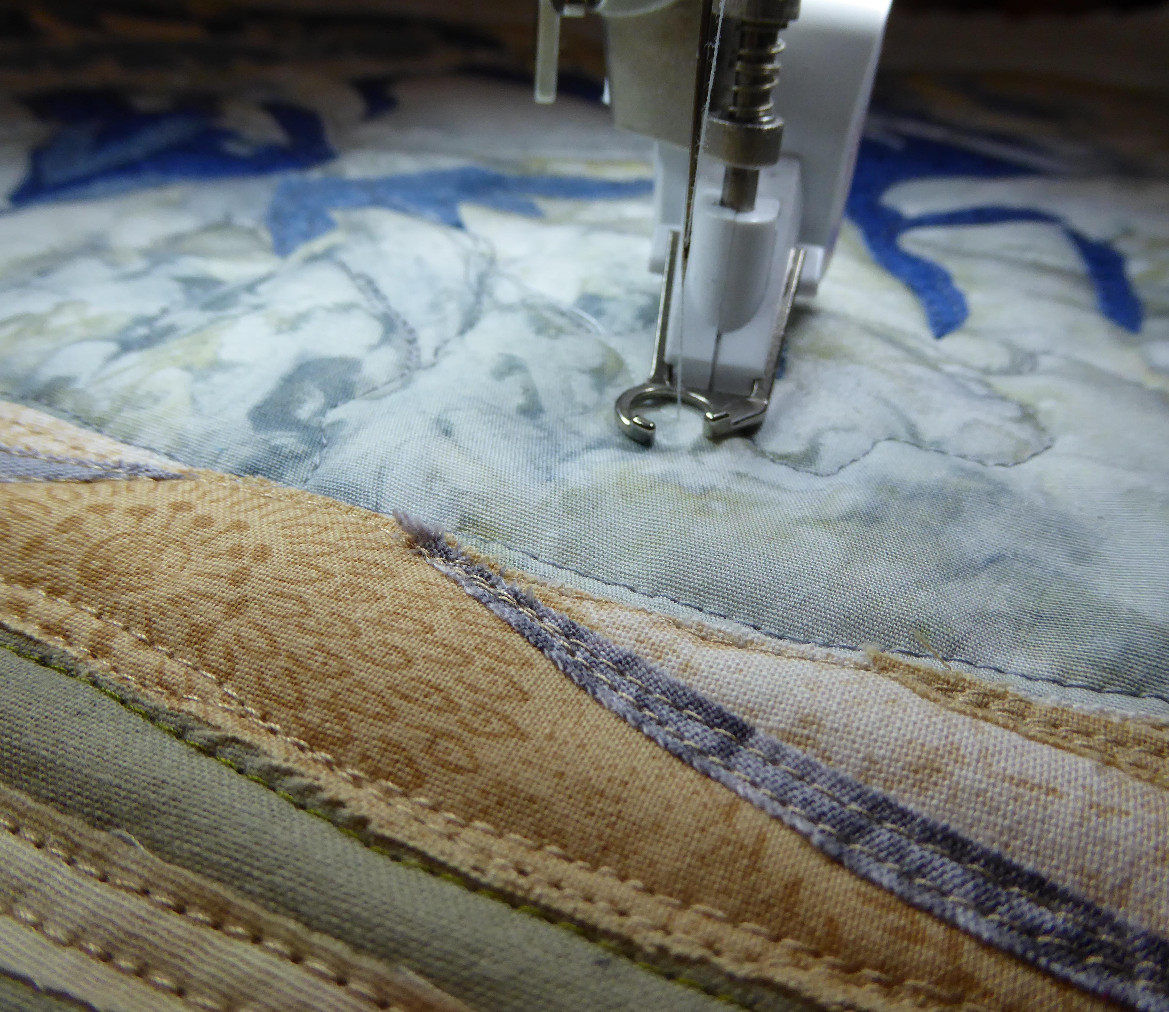 stitchingblue